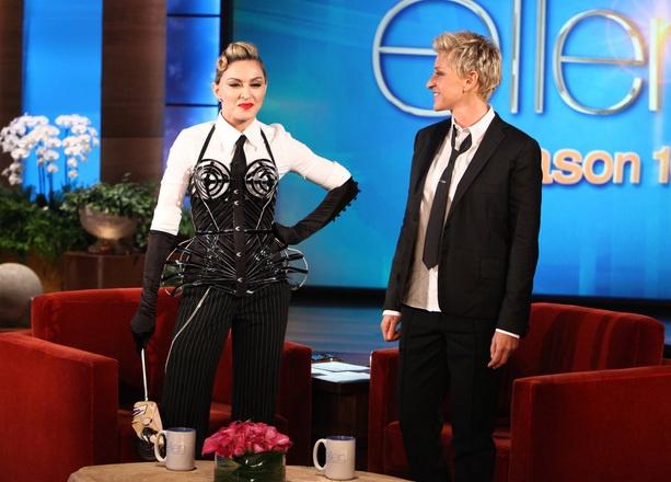 The ellen degeneres show retorna ao canal gnt portal 4 o site de todas as emissoras - Ellen show videos ...