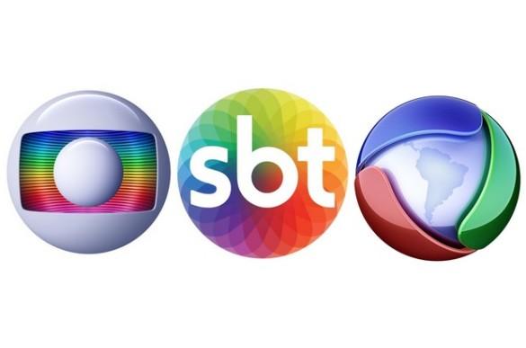 Globo-SBT-e-Record