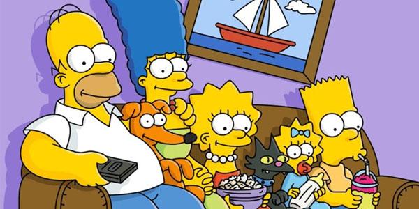 Assistir-Os-Simpsons-Dublado-Online