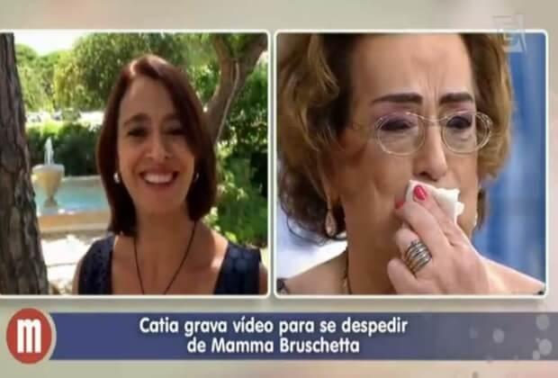 Cátia-e-Mamma