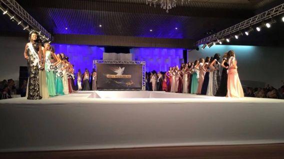 Aberta a votação de internautas para o Miss Rio Grande do Sul 2015