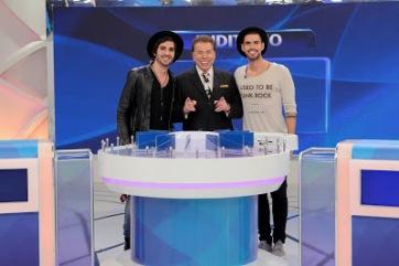 Fiuk, Silvio e Ivo