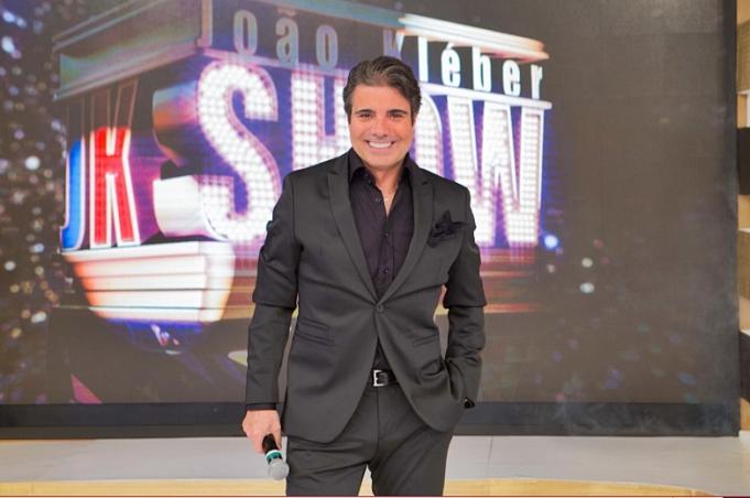 João-Kléber-Show