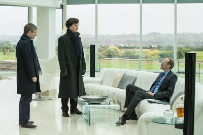 Sherlock_terceira temporada