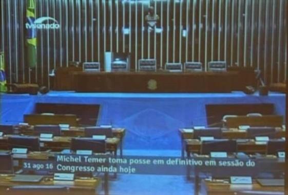 TV-Senado