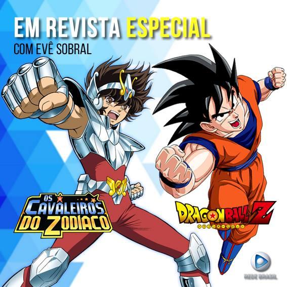 Divulgação Rede Brasil