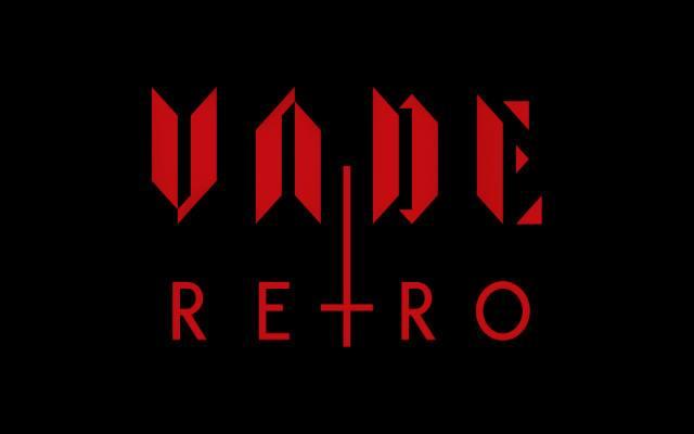 Vade-Retro