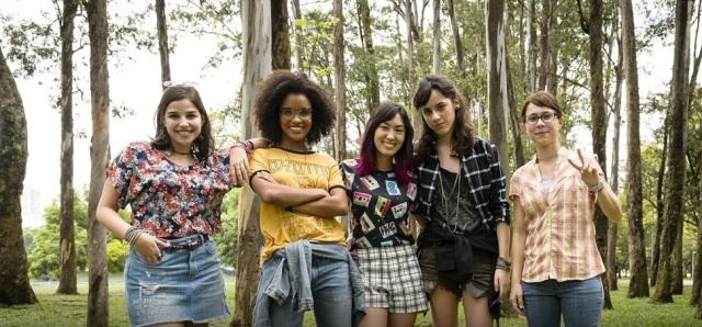 Elenco-de-Malhação-Viva-a-Diferença-grava-no-Parque-do-Ibirapuera